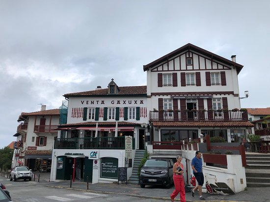 Ustaritz, France: Bidart