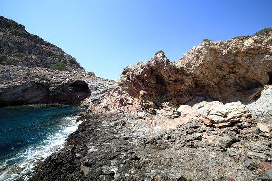 Agios Pavlos, اليونان: Ag.Pavlos Bay (4)