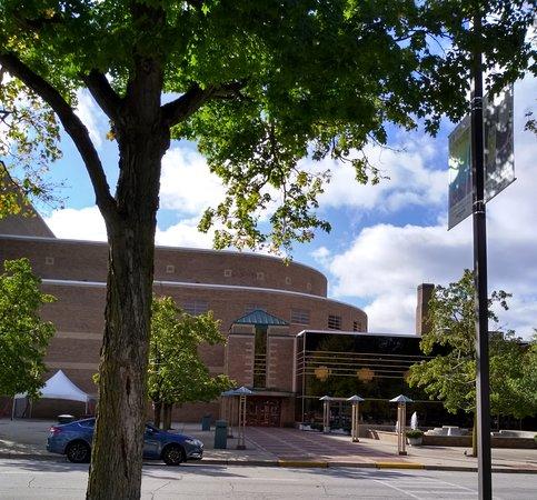 Honeywell Center
