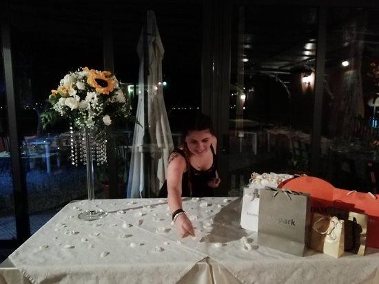 Cannitello, Italy: IMG_20181018_213029_large.jpg