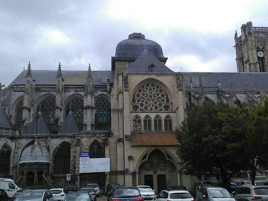 Imagen de St Jacques Church