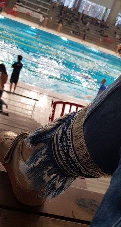 Piscine Olympique D Antigone Montpellier 2019 Ce Qu Il Faut