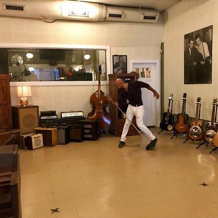 Sun Studio recording studios