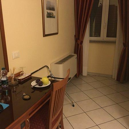 Carisio, Italia: Hotel Paladini