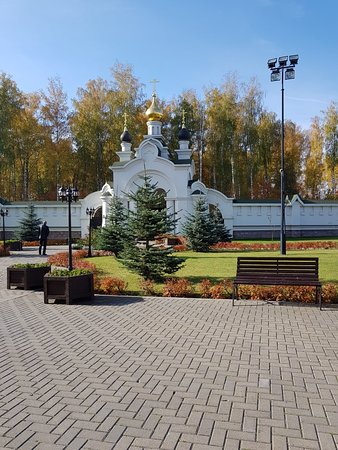 Aleksandra Nevskogo Church: Церковь Александра Невского