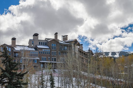 Pictures of Woodrun Place - Snowmass Village Photos