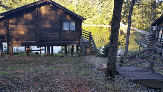 Advance, NC: Cabin 11
