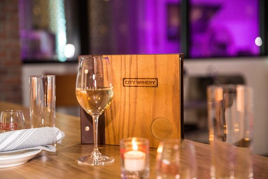 City Winery Boston West End Menu Prices Restaurant Reviews