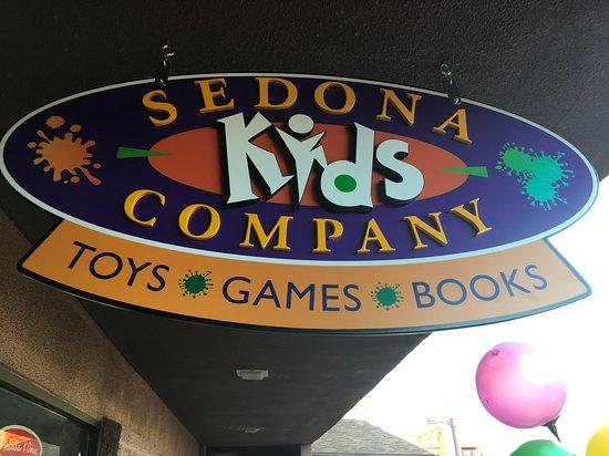 Sedona Kids Company