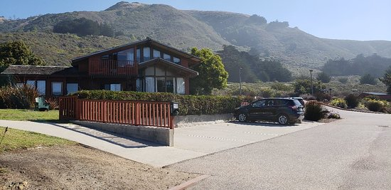 Ragged Point Inn and Resort: 20181018_110455_large.jpg