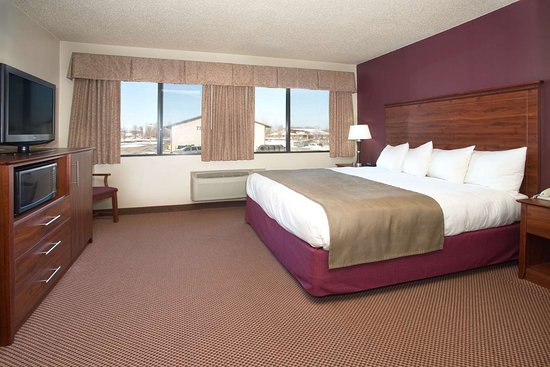 New London, WI: Suite