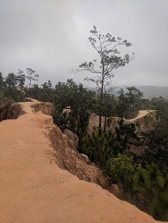 Pai Canyon Φωτογραφία