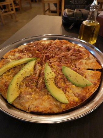 Burro Pizzeria Image