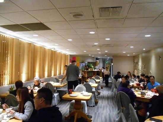 Honey Court Seafood Chinese Restaurant 516 Maynard Ave S