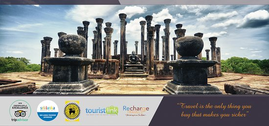 Recharge Tours