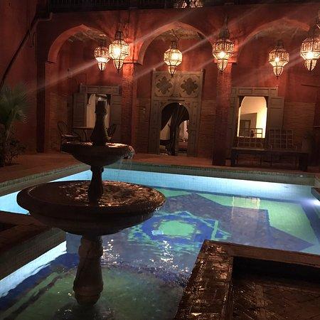 Photo0 Jpg Picture Of Les Jardins D Henia Marrakech