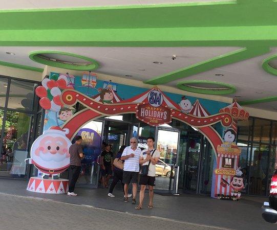 SM City Puerto Princesa