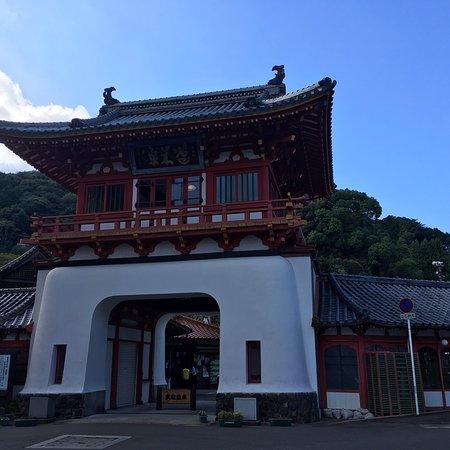 Takeo Onsen: 歴史ある温泉ですが、安価に入湯できるのが良いです。