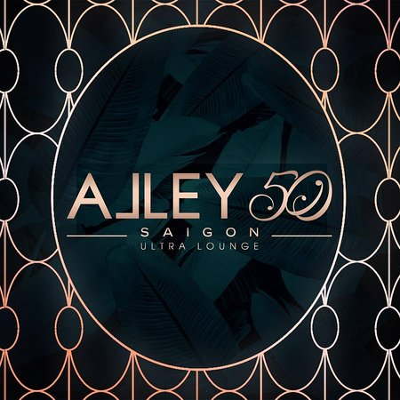 Alley 50 Saigon Ultra Lounge