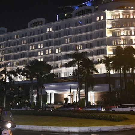 Best Hotel in Saigon