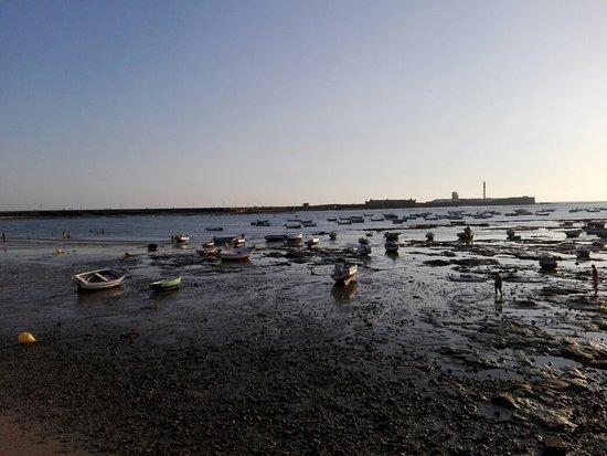 La Caleta Beach: IMG_20170905_195047_large.jpg