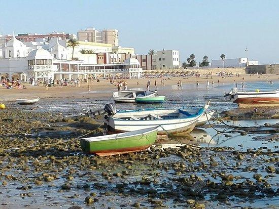 La Caleta Beach: IMG_20170905_195149_large.jpg