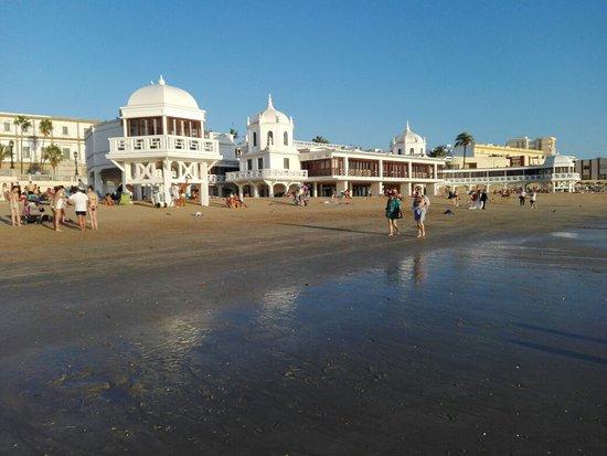 La Caleta Beach: IMG_20170905_195410_large.jpg