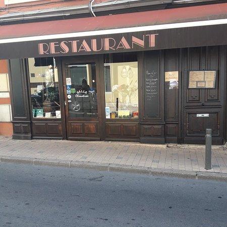restaurant l 39 epicerie villefranche sur saone restaurant reviews phone number photos. Black Bedroom Furniture Sets. Home Design Ideas