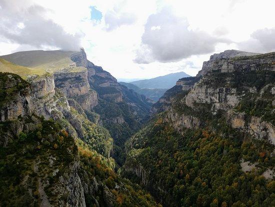 Фотография Ordesa y Monte Perdido National Park