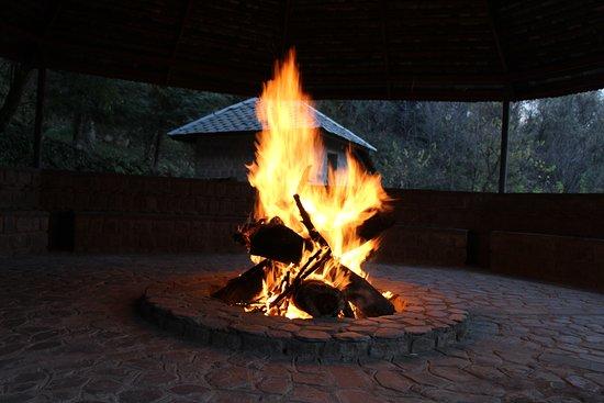 Exsul Travel: Fireside Dinner