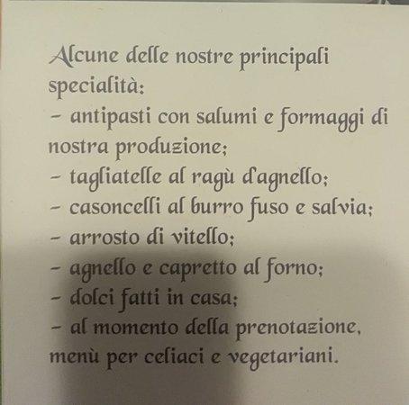 Casnigo, Itália: IMG_20181019_100601_large.jpg