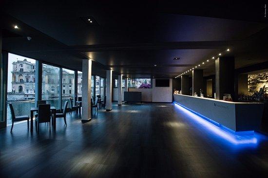 Il Malandrino Lounge Bar