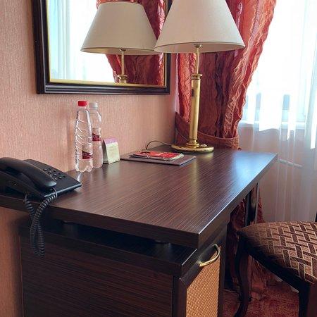 Sadko Hotel: Шикарный люкс для 3*