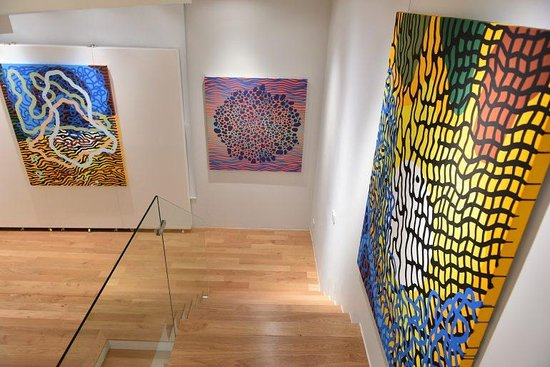 Chin's Gallery