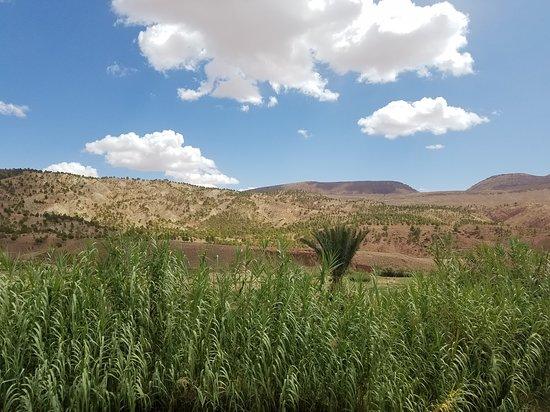 Marrakech-Tensift-El Haouz Region, โมร็อกโก: View