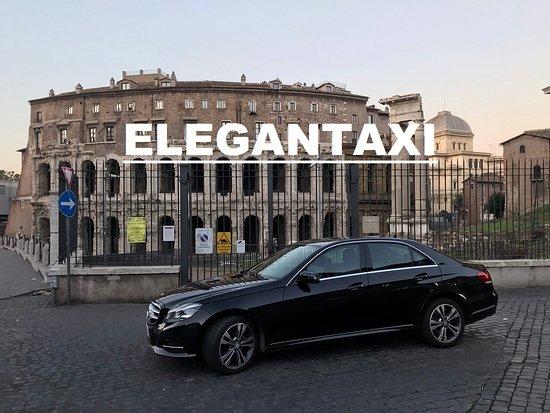 Elegantaxi
