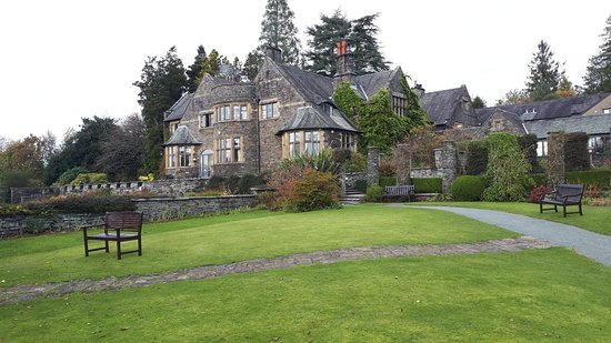 Cragwood Country House Hotel: 20181018_145658_large.jpg