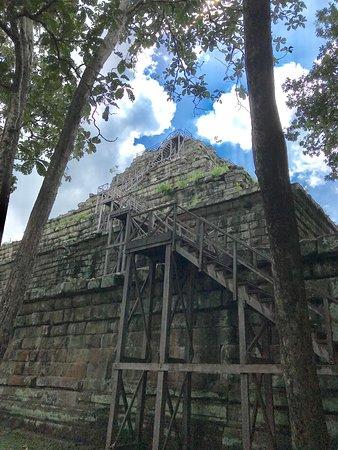 Ảnh về Preah Vihear Province