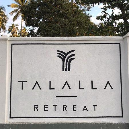 Talalla Retreat Photo