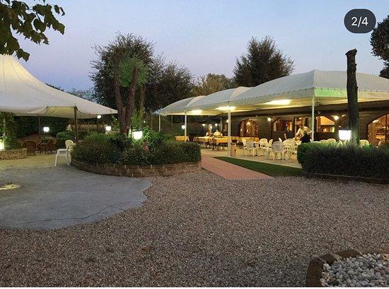 Ristorante pizzeria al lago padova ristorante for Lago padova
