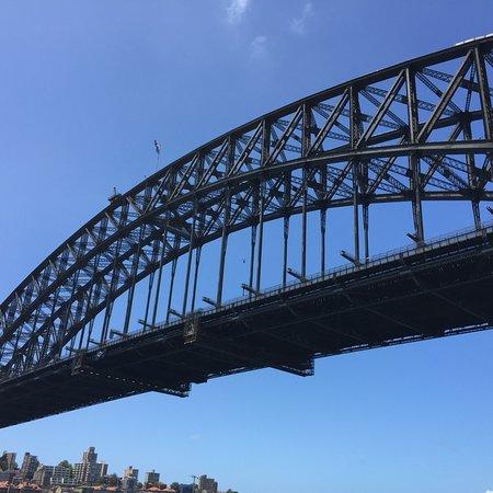 lieu emblématique de Sydney