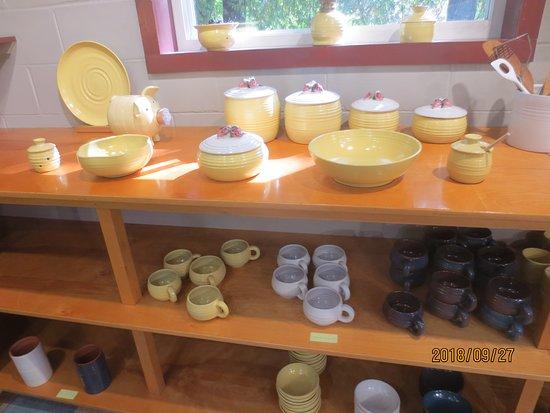 Rackliffe Pottery