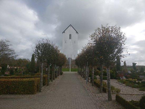 Durup Kirke Norager