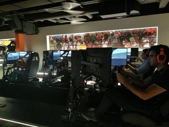 GTC Madeira Autodromo Virtual