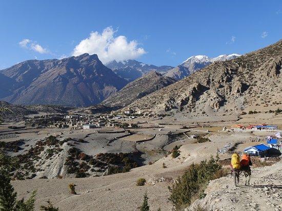 Gokyo Treks and Expedition: Annapurna trek
