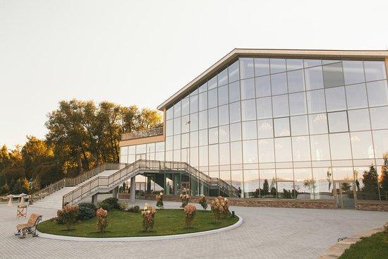 Парк-отель Березка