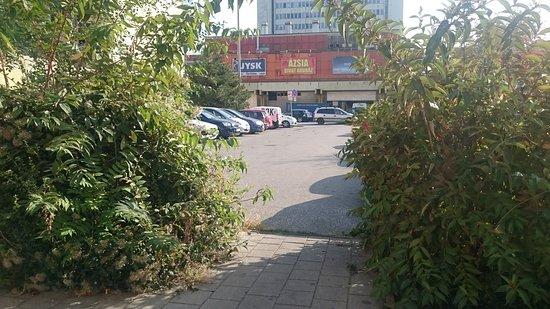 Szolnok Plaza