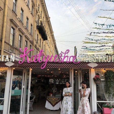 St. Petersburg, 3 hours walking tour