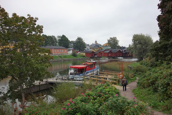 Old Town Porvoo