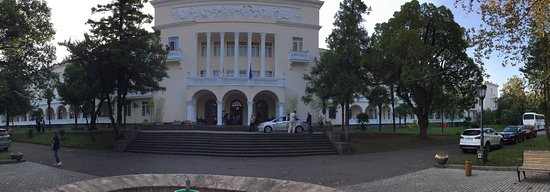 Tsqaltubo Foto